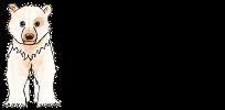 Logo Papouk le Pizzly